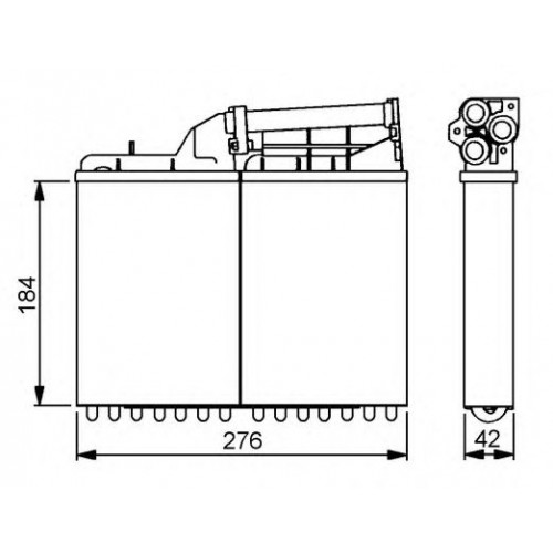 Характеристика теплообменник машимпекс 4 5 гкаллч прокладки к теплообменнику тиж